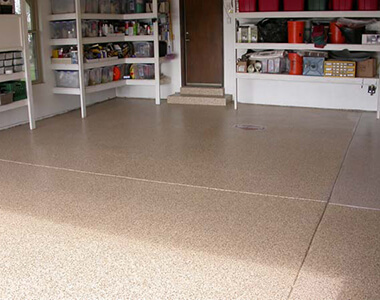 Extreme force inc family owned carpet cleaning service for Garage floor cleaning companies
